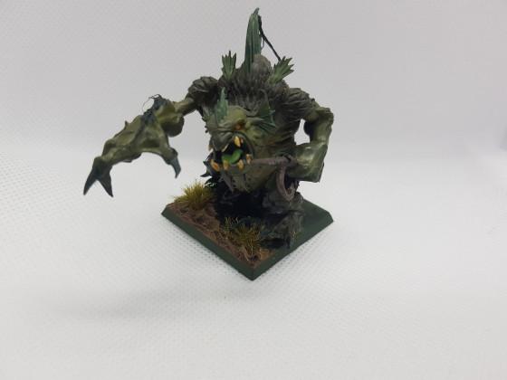 Scottish Knight Bridge Troll 3