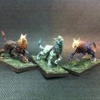 WDG Warhounds