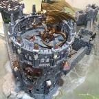 Princess Rhaenyra on Gryddrum The Brave