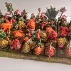 Orcs and Goblins - Gnasher Herd