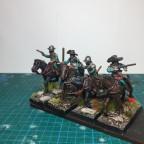 Conquistador Reiters