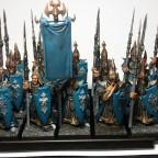 Legionnaires front