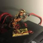 Monstrous Revenant 4