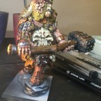 WIP Giant from MOM