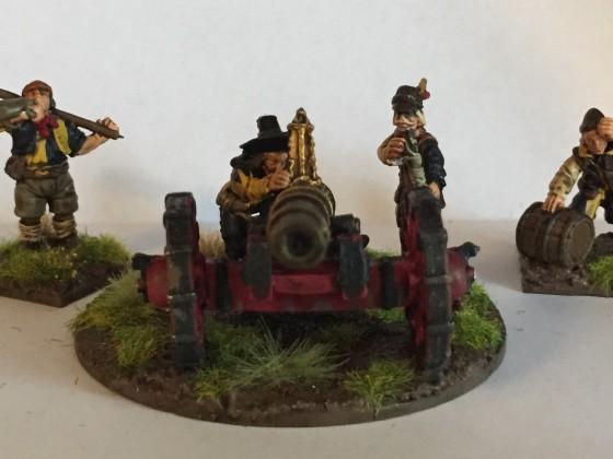 EoS Cannon