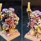 Borkork, the Imperial Ranger