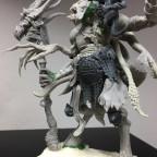 WDG Giant Monstrous Familiar