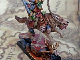 Hobgoblin Chieftain 2