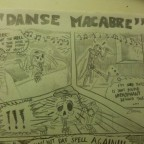 """Danse Macabre"" - part 1"