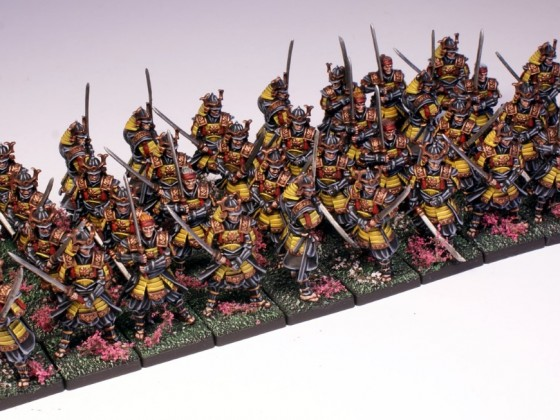 Nippon Imperial Guard