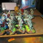 Tallymen + Harbringer of Pestilence