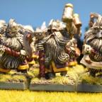 Dwarven Greybeards