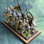Wild Huntsmen 3