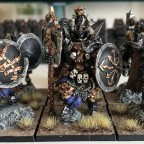 Doomlord with Forsworn