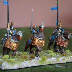 Knights of the Sun Griffon