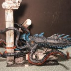 MrMossevig's Painting League 2019 - The Kraken