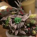 Carnosaur Base 1