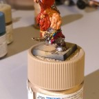 Pit Fighter from Avatars of War - front