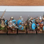spear warriors