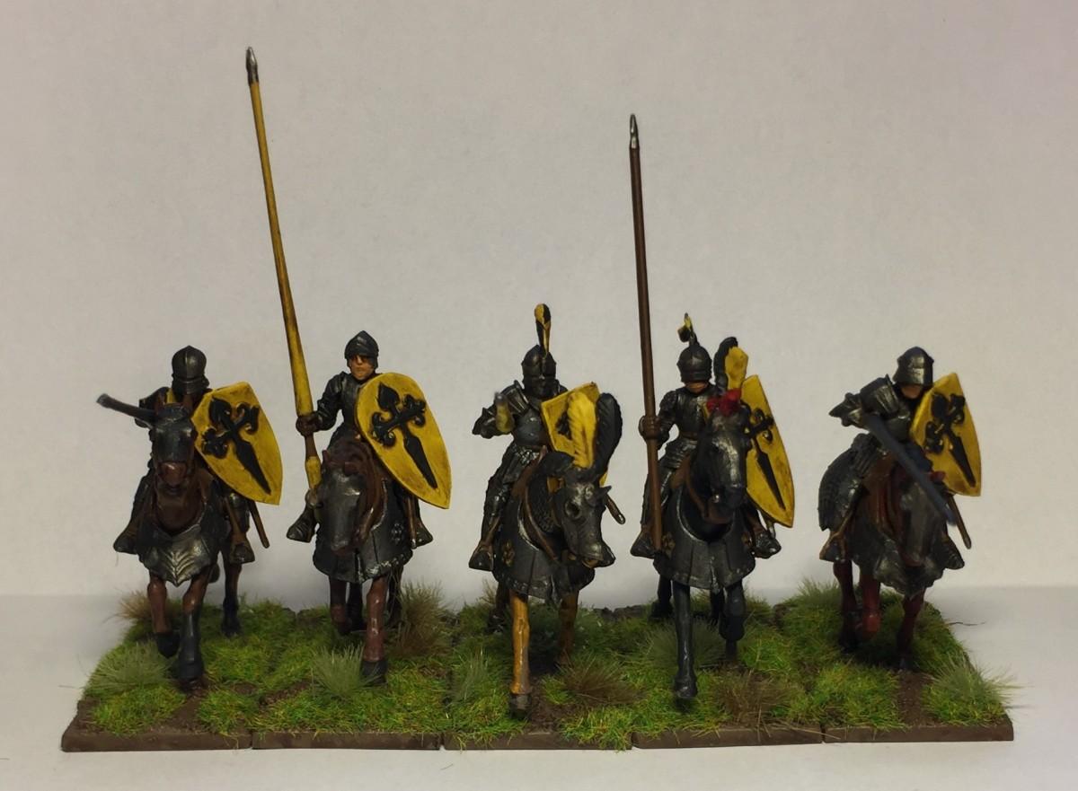 Electoral Cavalry