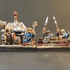 Dwarves unit fillers