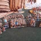 Defenders of Karak Kron