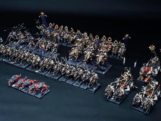 chaos Cavalry