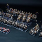 chaos Cavalry