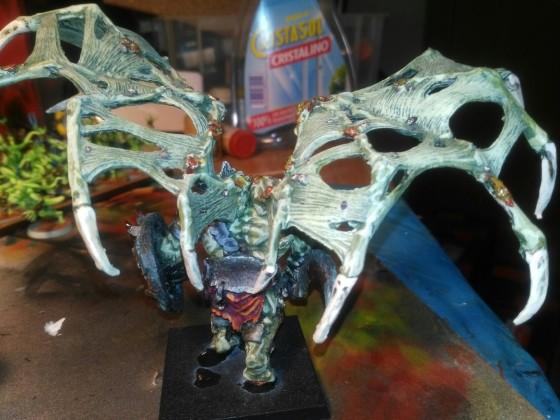Demon Prince of Pestilence