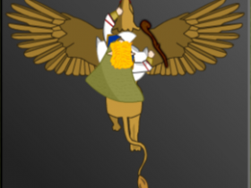 Mage(Griffon)