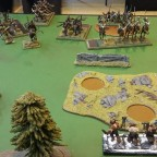 Midlands GT Game 4 Warriors vs Sylvan Elves