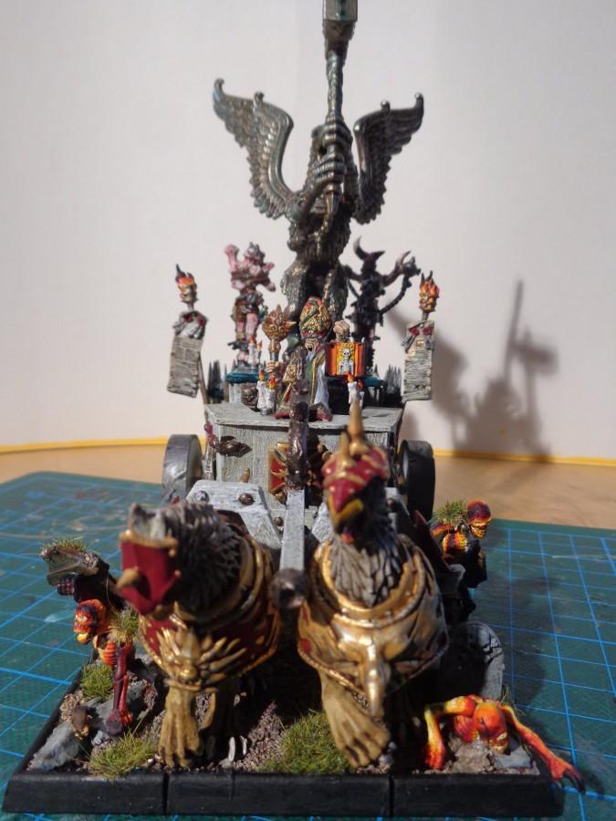 War Altar 2