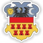 Kingdom of Ardeal coat of arms