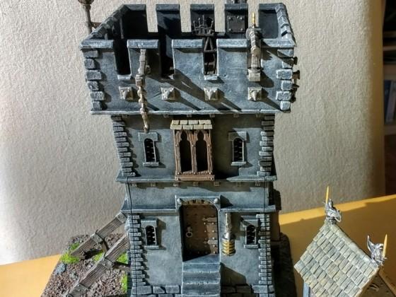 GW Watchtower