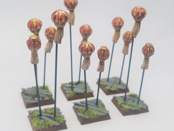 Tsuandan Lanterns Festival