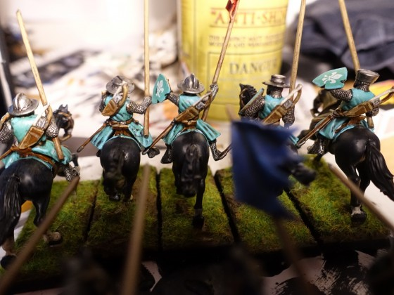 Blog image - Yeoman Outriders Bows