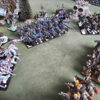 Dread Knights leading the charge