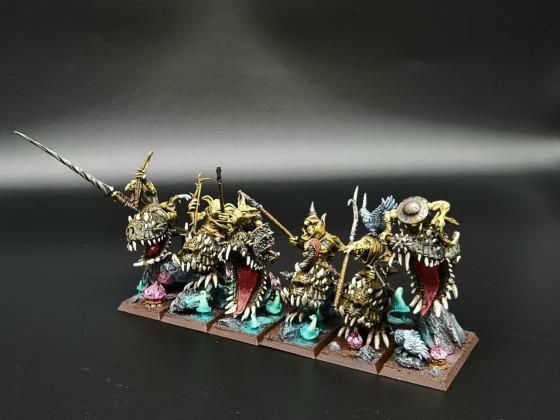 Vassal Cavalry