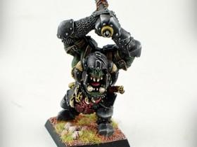 Iron Orc Warlord