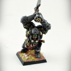 Iron Orc Warlord