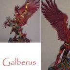 Galberus the Hellkeeper