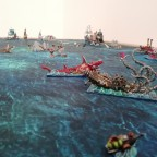 Naval battle detail 7