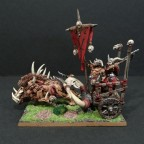 Razortusk Chariot, can be used as BSB