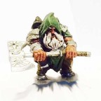 Greybeard - Ranger