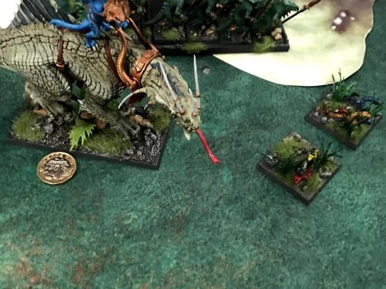 Fantasy Battle Royale - Battle Report 0