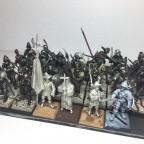 Conquistador Imperial Guards