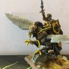 Black Duke on Hippogriff