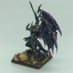 Daemon Prince of Wrath
