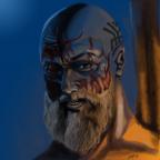 The Corsair King