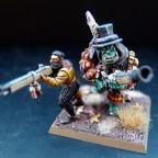 Handgunners